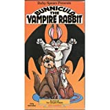 Bunnicula the Vampire Rabbit [VHS]