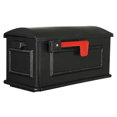 - Special Lite Traditional Curbside Mailbox