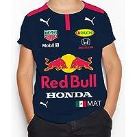 Playera Checo Perez, Red Bull, F1, 11, Checo