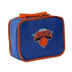 NBA New York Knicks Lunchbox, Blue
