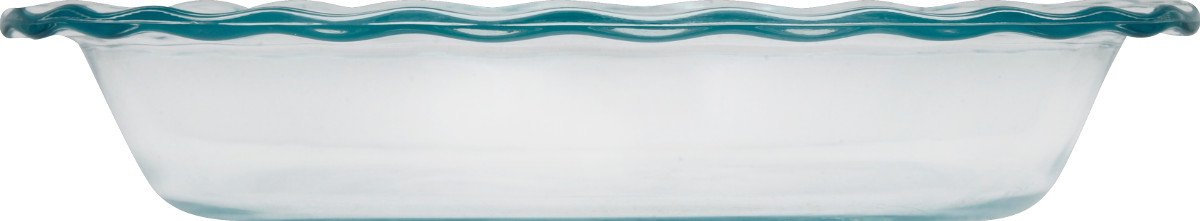 Pyrex Easy Grab Glass Pie Plate (9.5-Inch, 2-Pack) by Pyrex (Image #2)