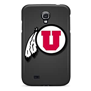 New Cute Funny Utah Utes Case Cover/ Galaxy S4 Case Cover