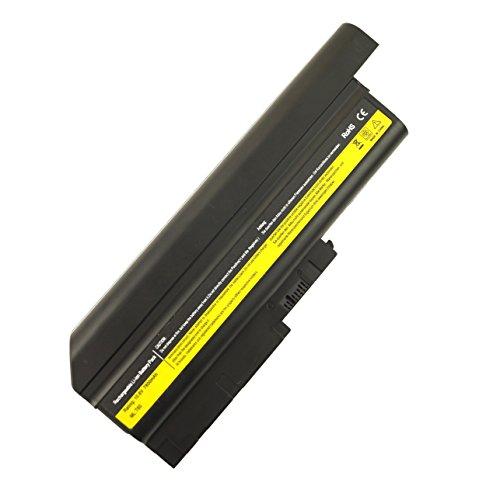 (LQM 10.8V 7800mAh New 40Y6797 Laptop Battery for Lenovo IBM ThinkPad T60 R60 R500 W500 T500 SL300 SL400 SL500 40Y6795 42T4619 42T4620 92P1133)