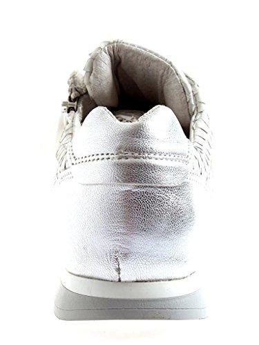 KimKay Ledersneaker Sneaker Lederschuhe Damen sportlich light mint 4944 Light Mint