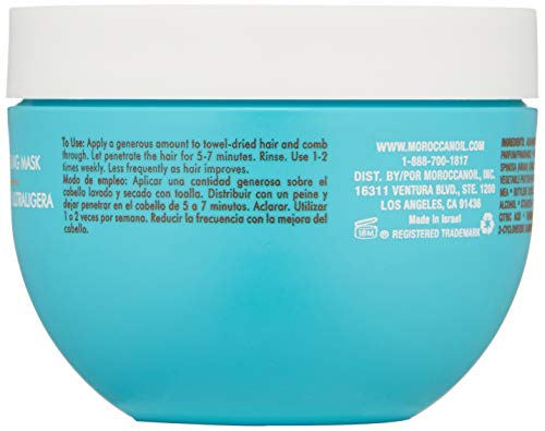 Buy drugstore hair masks