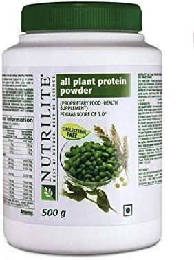 Amway NUTRILITE todas las plantas Proteínas 500 G