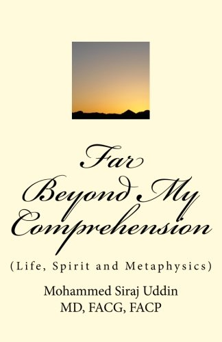 Download Far Beyond My Comprehension PDF