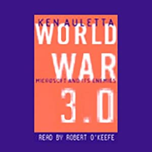 World War 3.0 Audiobook
