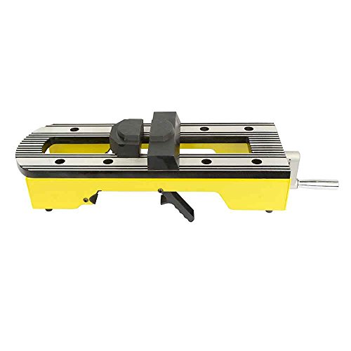 Big Horn 14111 Miter Saw Work Station Vice (Stand Sold Separate) (BST11V) by Big Horn (Image #3)