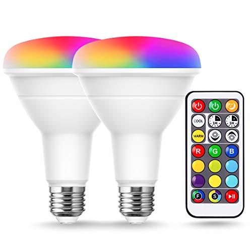 Change Bulb Flood Light in US - 5