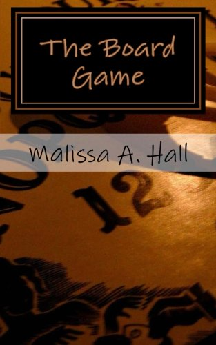 fantasy and romance board game - 2
