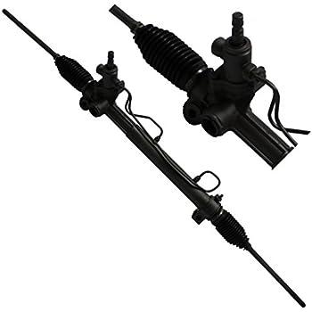 Detroit Axle Complete Power Steering Rack & Pinion Assembly Lexus ES300 & Toyota Camry Avalon Solara