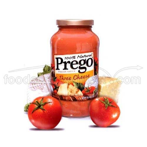 creamy spaghetti sauce - 7