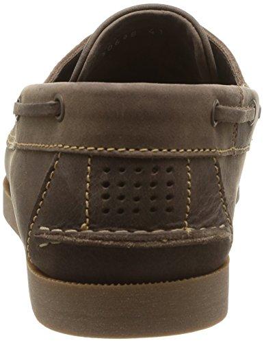 TBS - Zapatos de cordones para hombre Pierre
