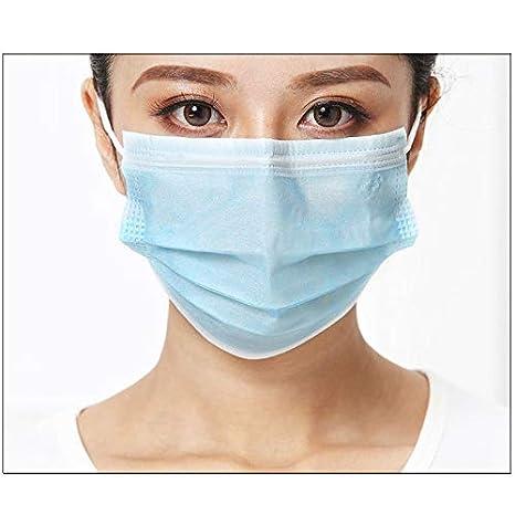 ainta premium 3-ply disposable earloop face mask