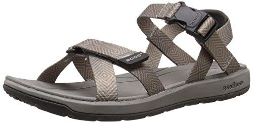 Paludi Womens Rio Diamond Sandalo Impermeabile Talpa / Multi