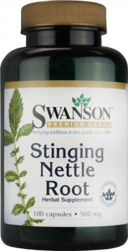 Swanson Stinging Nettle Root Milligram