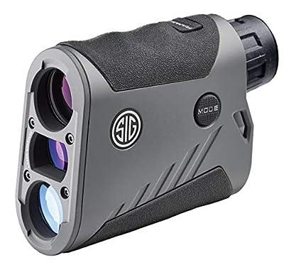 Sig Sauer Kilo1000BDX Laser Range Finding Monocular 5x20mm, SOK10602 by Sig Sauer