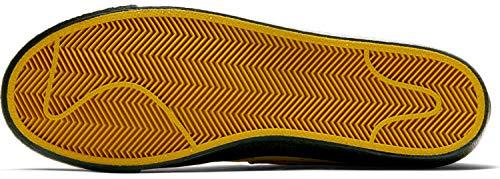 Ochre black Blazer Yellow 701 Ochre Zoom Multicolore Homme Sneakers Yellow Basses NIKE SB Low znp7Uwg7Bq