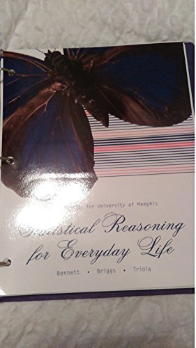 Statistical Reasoning for Everyday Life, 3rd Edition