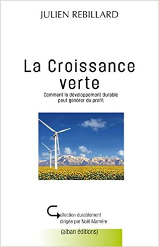 Livres gratuits en ligne La croissance verte epub, pdf