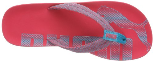 Puma Epic Flip NM Wns 187110 - Chanclas para mujer, color morado, talla 35.5 Rosa (Pink (barberry 02))