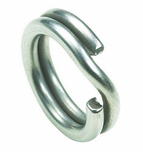 12 split ring - 4