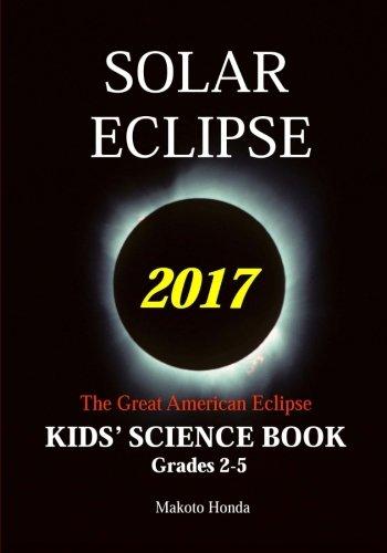 Read Online Solar Eclipse 2017: Color Photo Edition ePub fb2 book