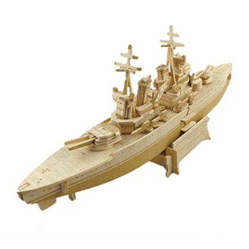 model boats kits to build wood - 9