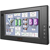 Lilliput PC7106 7 Capacitive Touchscreen Industrial Panel PC with ARM9 1000MHz Quad Core processor (OS-LINUX Debian)