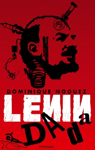 Lenin Dadá (ATALAYA PEQUEÑO)