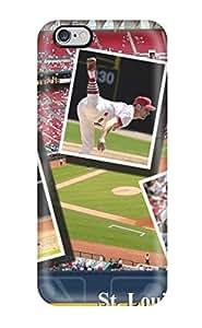 st_ louis cardinals MLB Sports & Colleges best iPhone 6 Plus cases 2191409K483138880