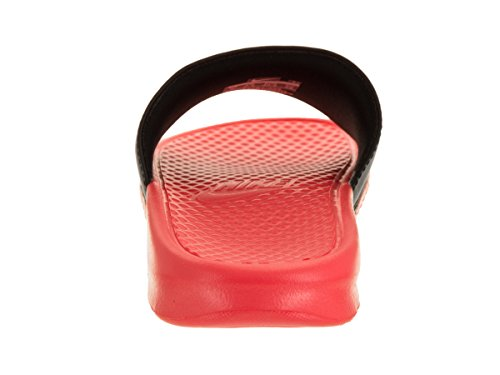 Nike Donna Benassi Jdi Sandal Hyper Punch / Nero