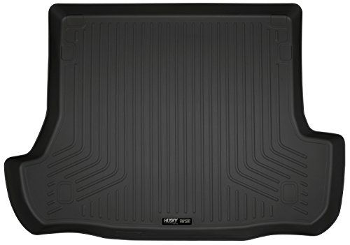 Husky Liners Cargo Liner Fits 10-19 4Runner w/ 3rd row seats ()