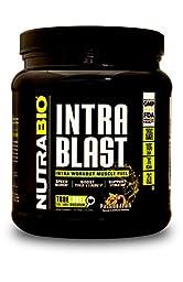 Intra Blast,30 Servings (Passion Fruit),718 g