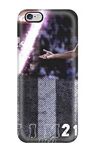 good case Faddish Tim Duncan case cover for iphone 6 4.7 X7c8MjlI4Kt Plus WANGJING JINDA