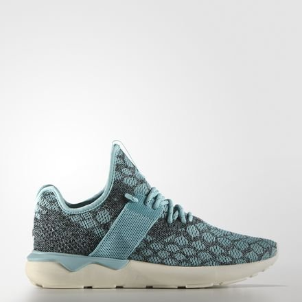 adidas - Tubular Runner Primeknit Schuh - Bluepirit S - 46 2/3