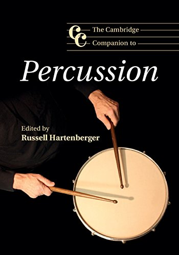 the-cambridge-companion-to-percussion-cambridge-companions-to-music