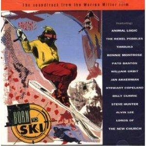 PEBBLES - Born To Ski: Original Soundtrack From The Warren Miller Film - Zortam Music