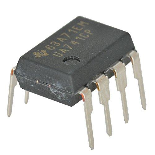 Ic Op Amp - 9