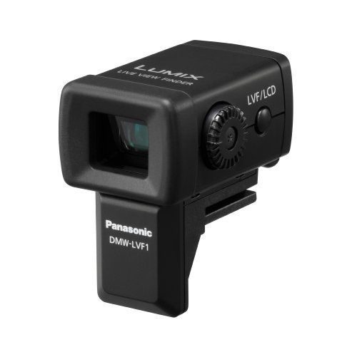Panasonic DMW-LVF1E Viewfinder for GF1 GF2 [Camera] by GadgetCenter