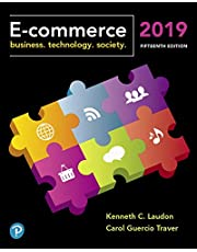 E-Commerce 2019: Business, Technology and Society
