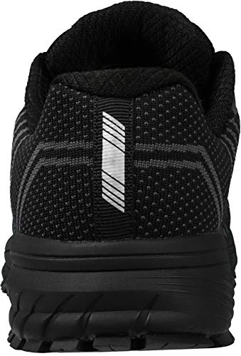 WHITIN Chaussures de Sport Running Basket Homme Femme Course Fitness Respirantes Sneakers 9 Couleurs Taille 36-47 EU 3