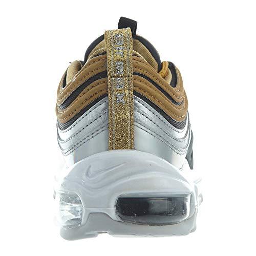 Argent Chaussures W Nike Max Running De Femme Se 97 Air qRwPFwzg