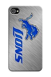 2015 CustomizedIphone 6 Plus Protective Case,Splendid Football Iphone 6 Plus Case/Detroit Lions Designed Iphone 6 Plus Hard Case/Nfl Hard Case Cover Skin for Iphone 6 Plus
