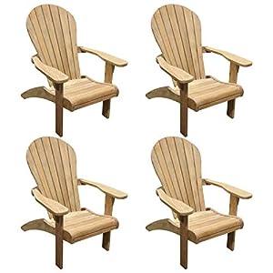 41VyGwWC2eL._SS300_ 51 Teak Outdoor Furniture Ideas For 2020