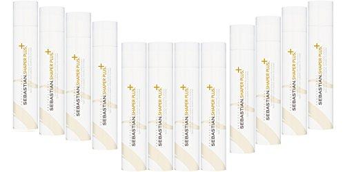 Sebastian Professional Shaper Plus 10.6 oz (12 Pack) by Sebastian Professional