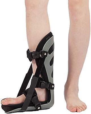 Wgwioo El pie de la Bota para Caminar soporta el Andador de ...