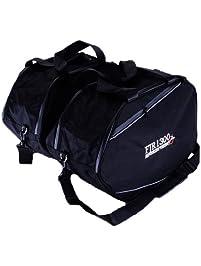 Bestem LGYA-FJR13-SDL Black Saddlebag Side Case Liners for Yamaha FJR1300, Pair