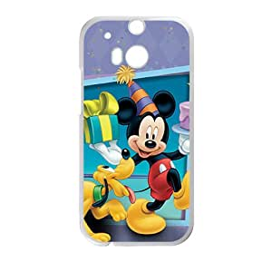 Mickey Mouse Cool for HTC One M8 case